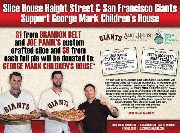 George Mark Children's House Challenge